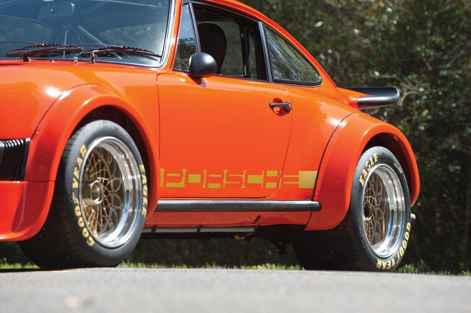 1976 Porsche 934 Turbo Rsr Fia Gr 4 Top Speed Porsche Classic Porsche Turbo