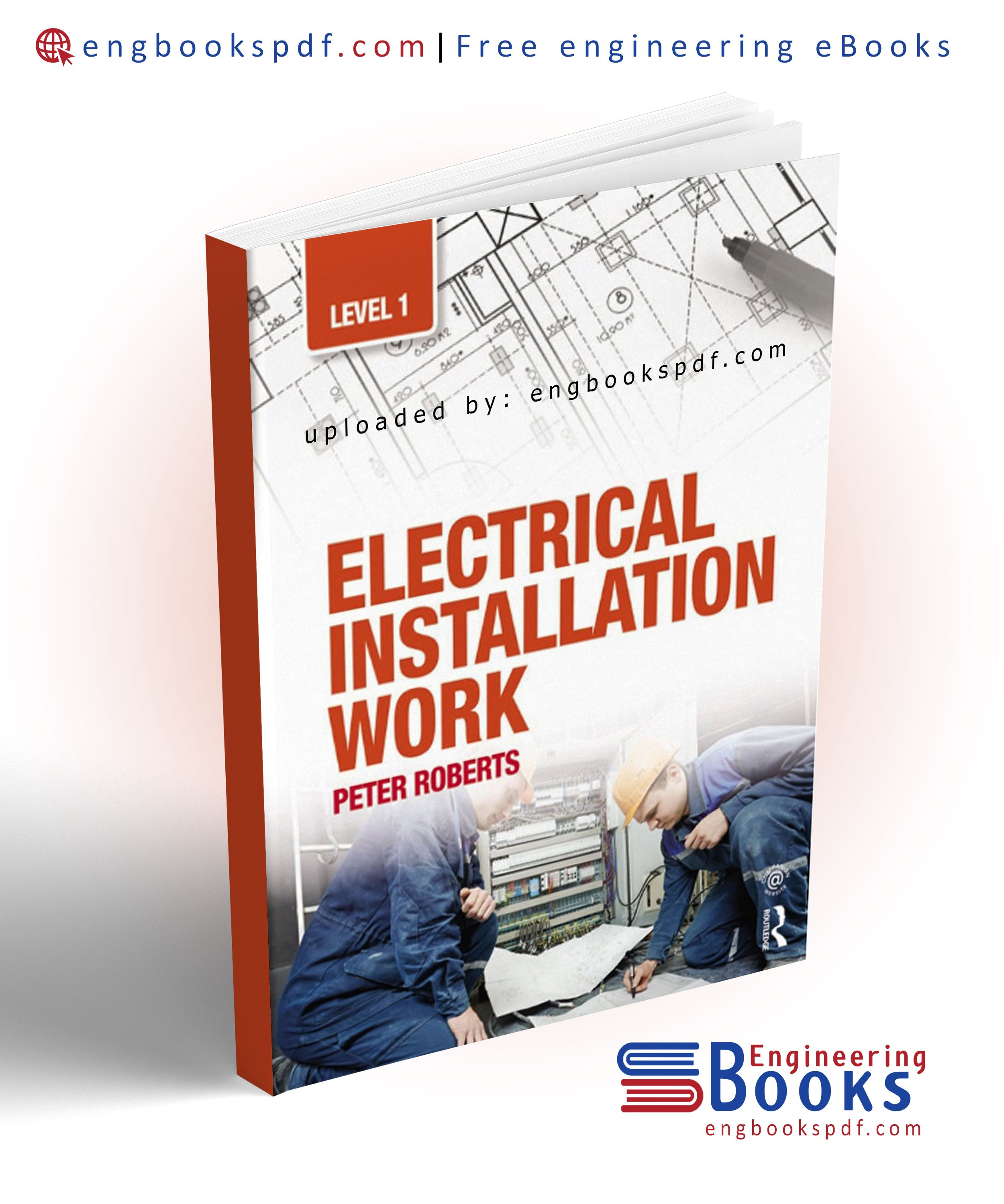 PDF of Electrical Installation Work Level 1 by Peter