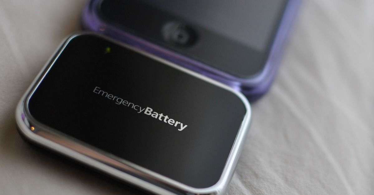 Find Out Which Apps Are Draining Your iPhone's Battery