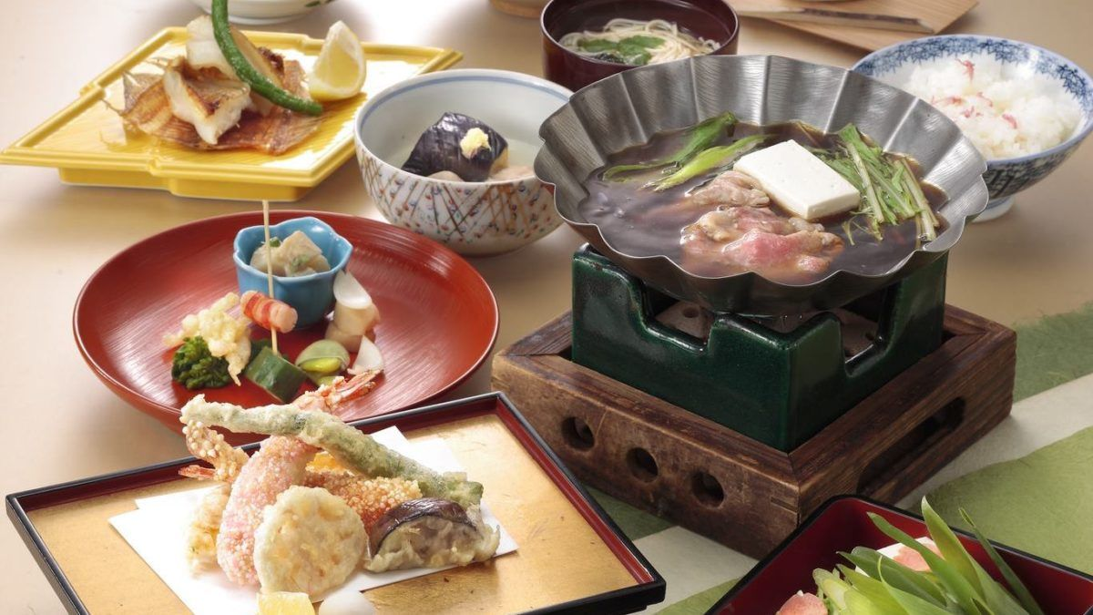 16 Best Places To Have Authentic Japanese Halal Food In Japan Halal Recipes Food Halal