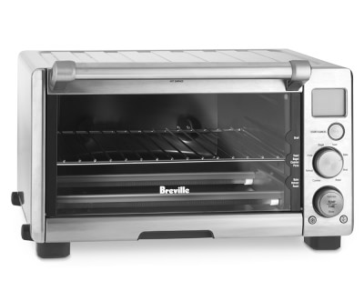 Breville Compact Smart Oven Model Bov650xl Countertop