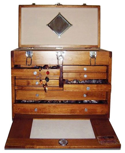 Watchmaker Storage | Watchmaker S Cabinets Also Make Wonderful And Unusual Jewelry  Storage .