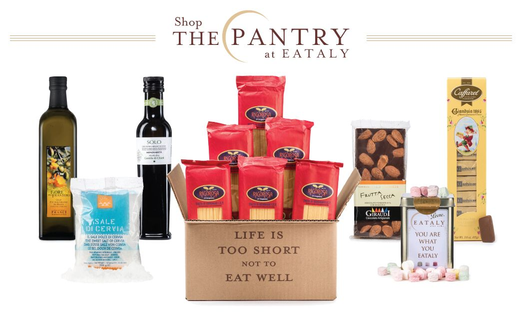 Eataly the pantry at eataly shop the pantry at eataly