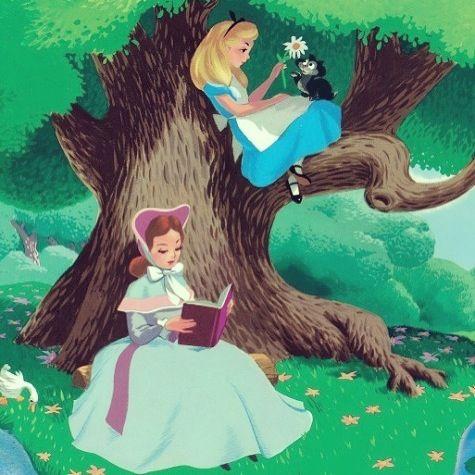 Alice No Pais Maravilhas Com Imagens Alice Personagens Disney