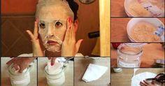 Photo of Mascarilla de arroz y agua para cerrar los poros del rostro