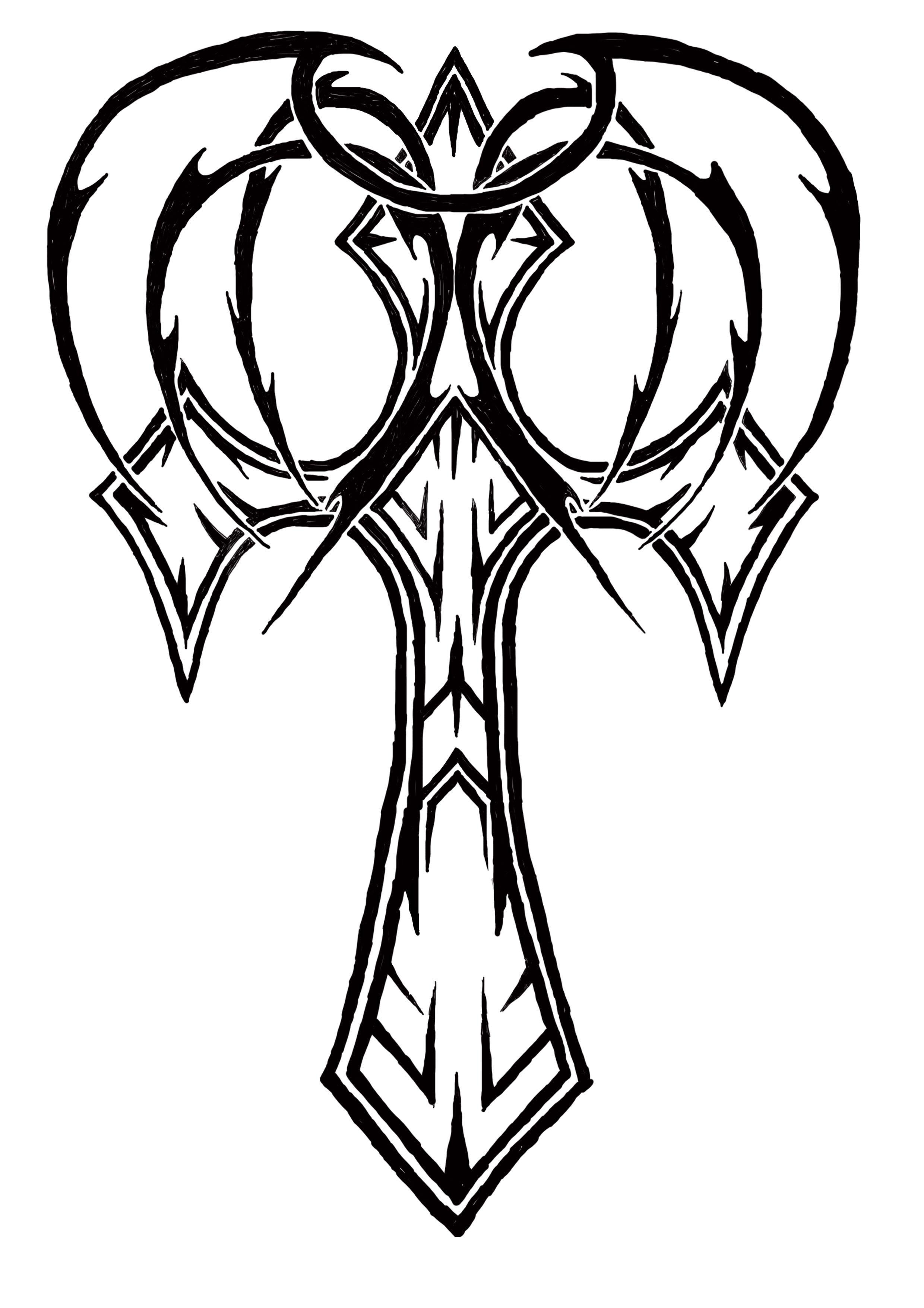 Pin On Celtic Cross Tattoo