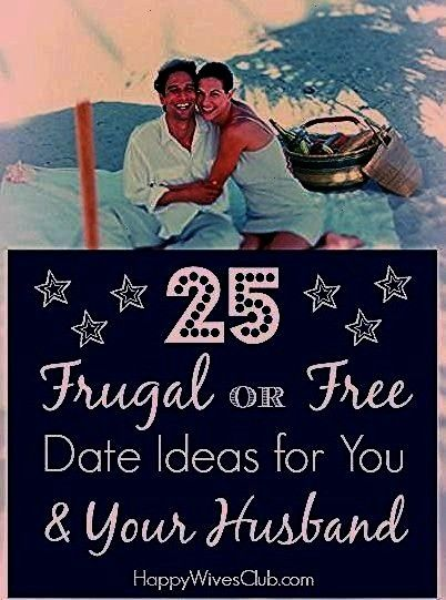 for date night Not to worry Here are 25 awesome frugal or free date ideas you can enjoy at night as well as during the dayDont have much for date night Not to worry Here...
