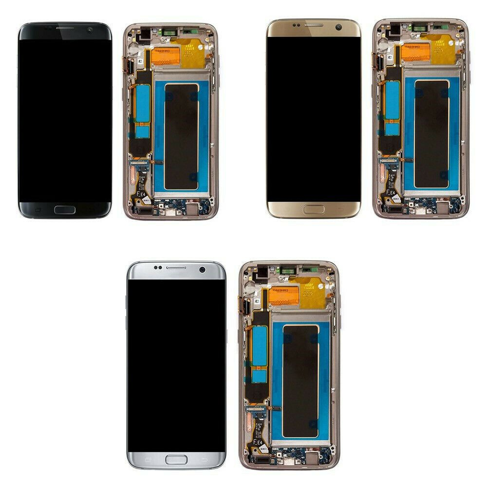 Details About For Samsung Galaxy S7 Edge Lcd Touch Screen G935a G935t G935v G935p G935f Frame Samsung Galaxy S7 Edge Galaxy S7 Samsung Galaxy S7