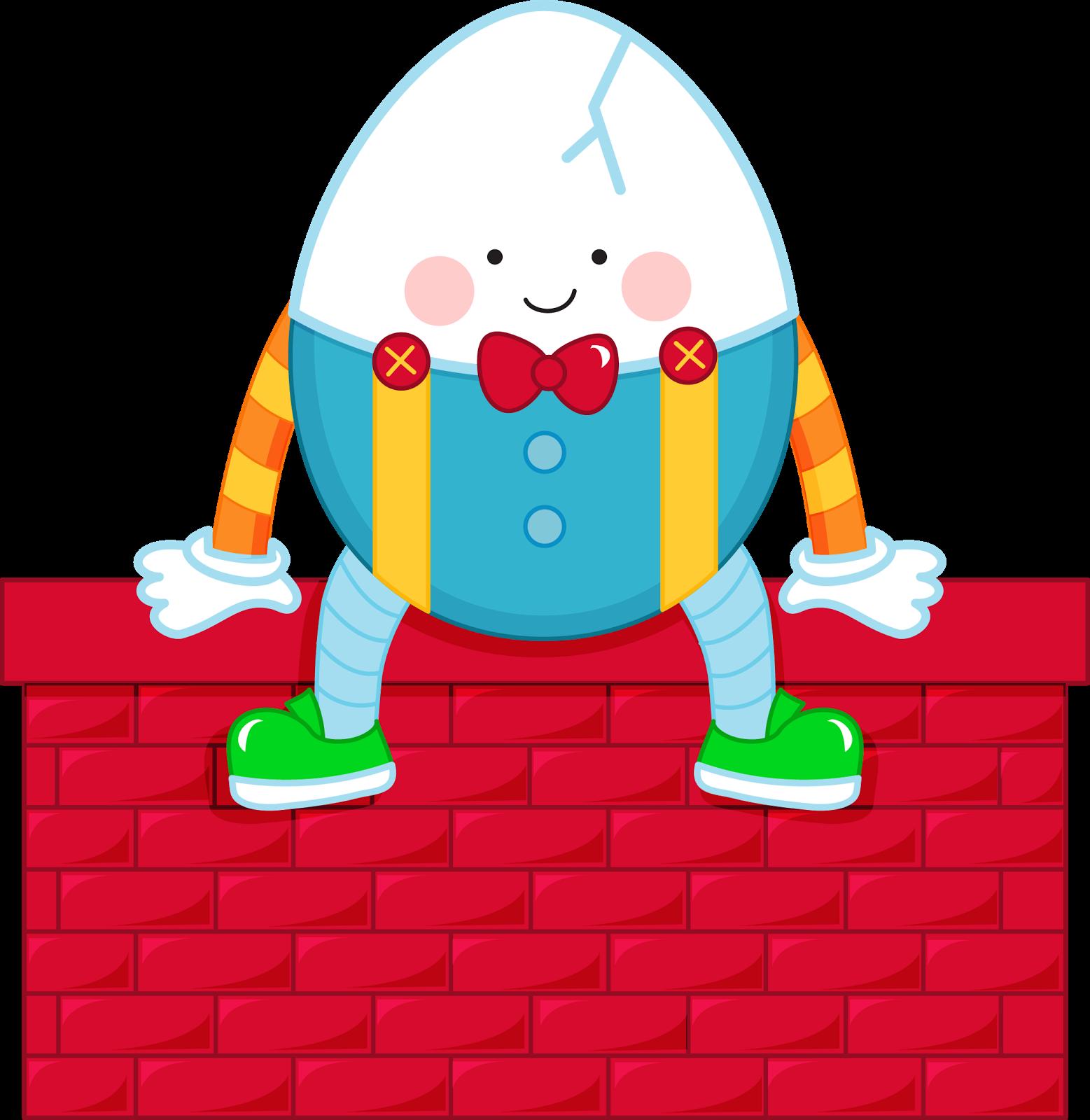 Humpty Dumpty Humpty Dumpty Humpty Dumpty Nursery