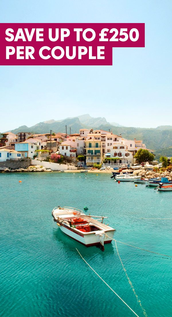 Greece Holidays 2020 2021 Holidays To Greece Thomas Cook Greece Holiday Travel Fun Vacation Trips