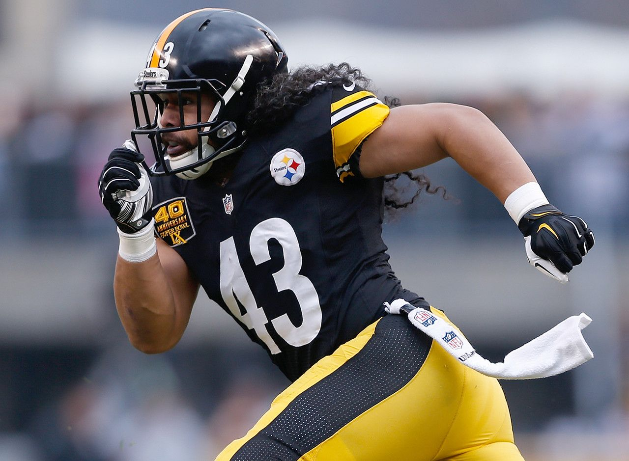 Gil Brandt's greatest NFL safeties of all time Steelers