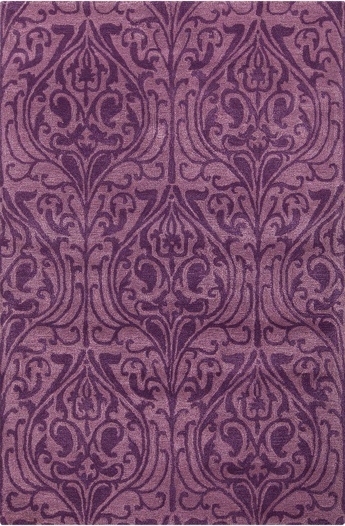 Chandra Int Lavender Purple Area Rug Purple Area Rugs Chandra Rugs Area Rugs