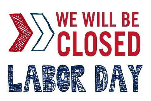 Closed For Labor Day 2020 Usa In 2020 Labor Day Quotes Labor Day Holiday Happy Labor Day