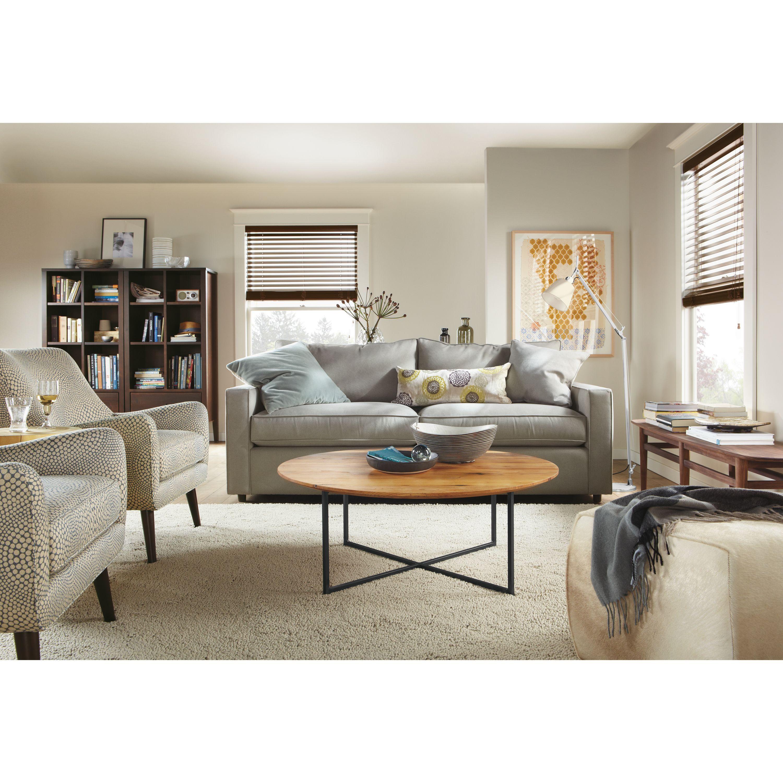 York Sofas - Modern Sofas & Loveseats - Modern Living Room