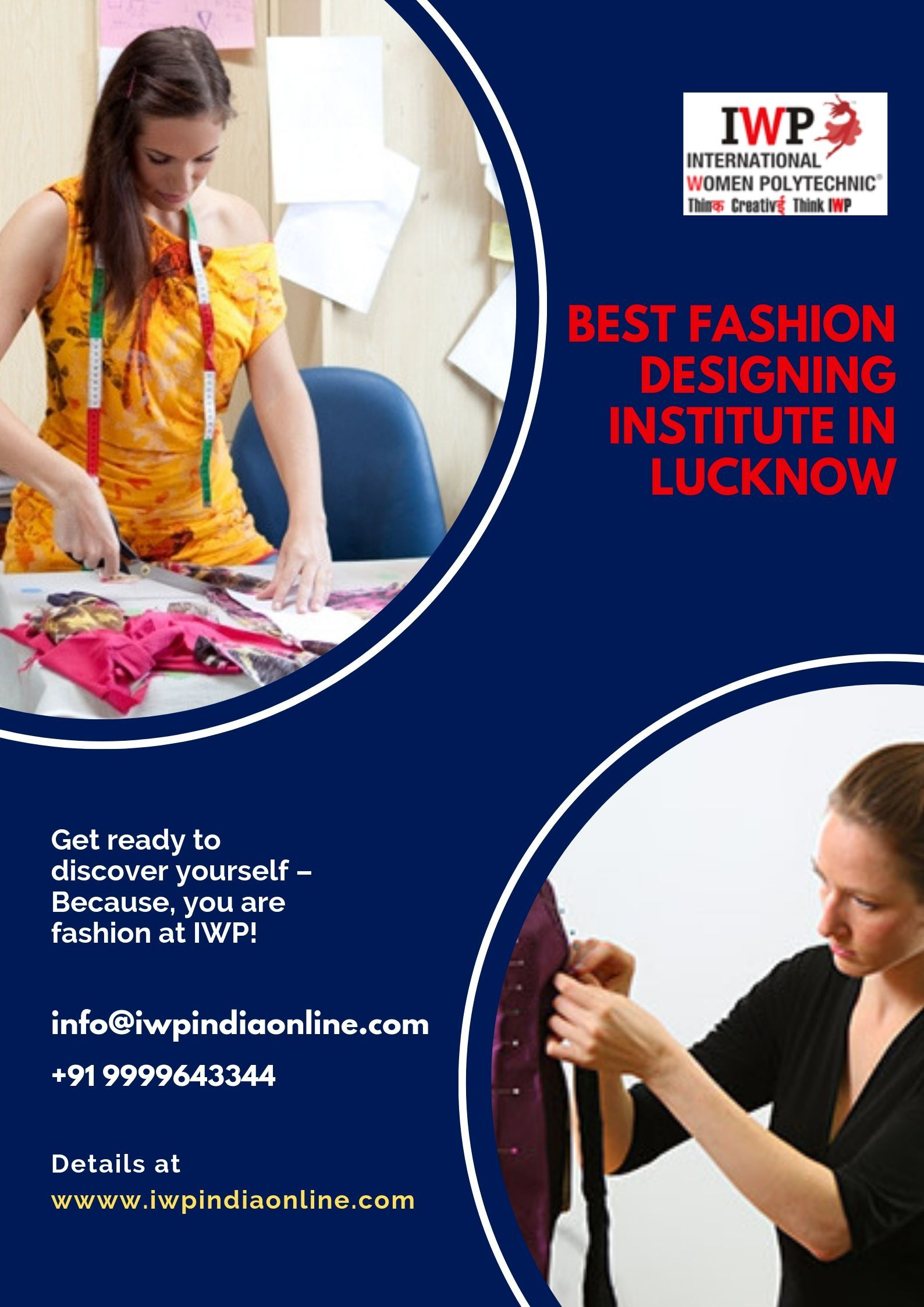 Best Fashion Designing Institute In Lucknow Fashion Designing Institute Fashion Designing Colleges Fashion Designing Course
