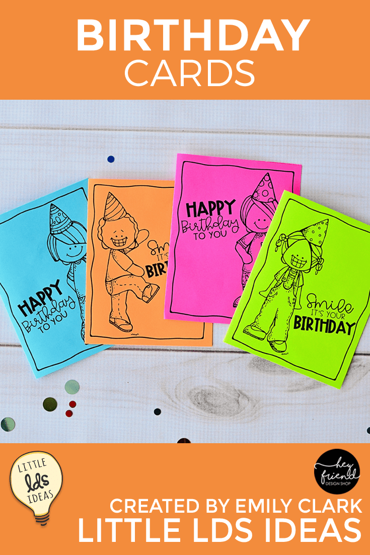 image about Printable Kids Birthday Cards known as Birthday Card Printables Principal Birthday playing cards, Easy