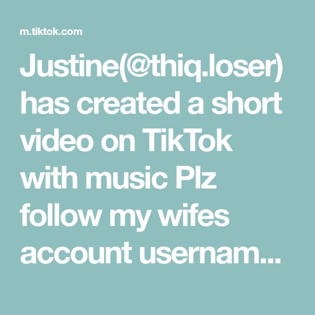 Justine Thiq Loser Has Created A Short Video On Tiktok With Music Plz Follow My Wifes Account Username Raventye Honk Nel 2021 Anime Divertente Divertente