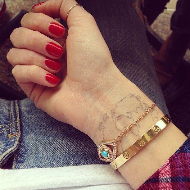 My favorite one chiaraferragni tattoo designs pinterest my favorite one chiaraferragni gumiabroncs Images