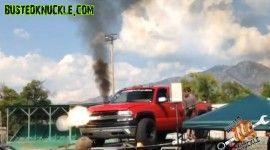 World Record Duramax Diesel Dyno Explosion Duramax Duramax