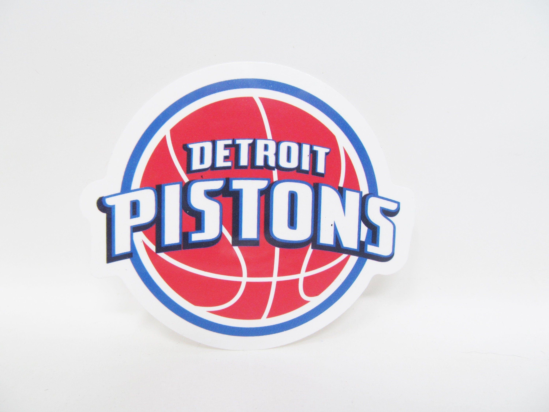 Detroit Pistons Sticker Nba A Free Sticker Is Included And Etsy In 2021 Detroit Pistons Pistons Detroit [ 2250 x 3000 Pixel ]