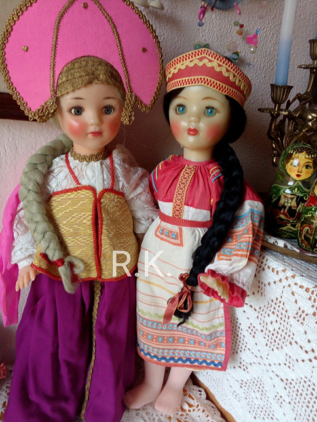 Фабрика 8 марта | Куклы и Винтажные куклы