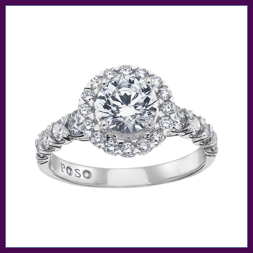 What type of diamond cut would you prefer on your engagement ring ...