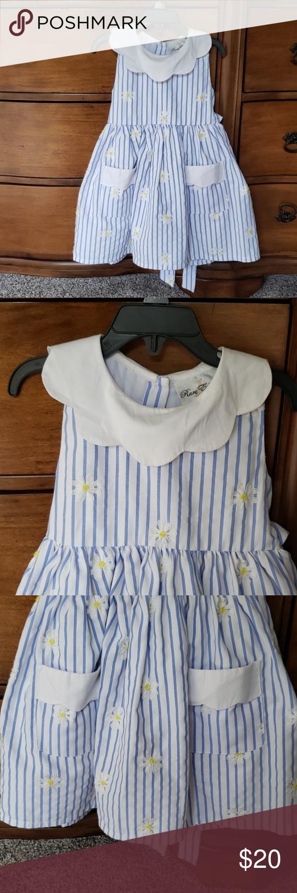 Girls 4t Rare Editions Dress Rare Editions Dress Dresses Clothes Design [ 1740 x 580 Pixel ]
