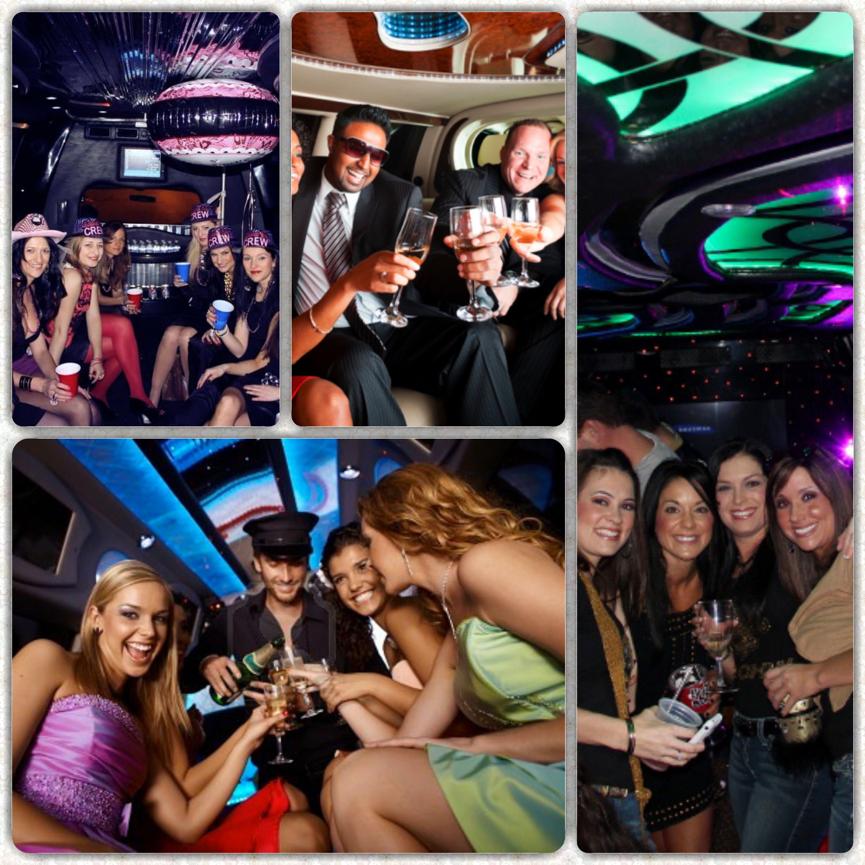 boston party bus limo, best of the best bachelorette parties in the