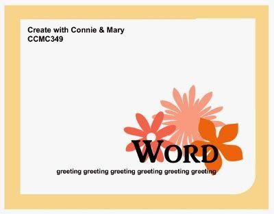 CCMC 349