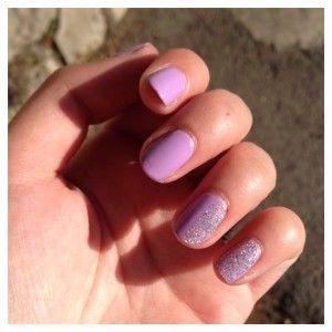 Pastel day ! #nails #nailart