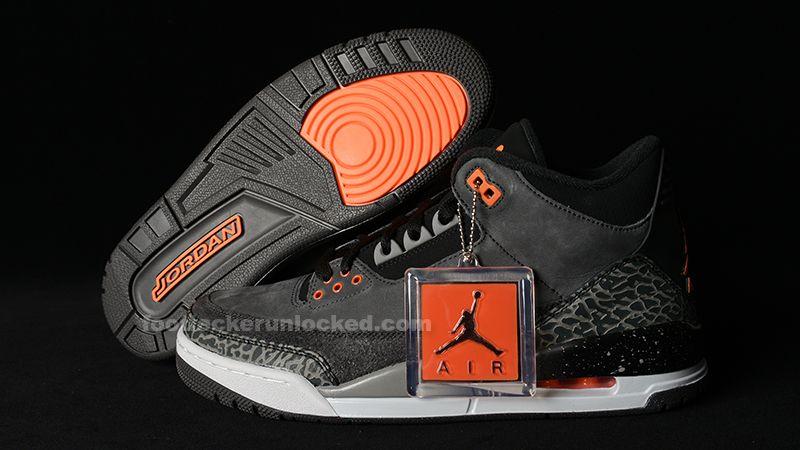 Air Jordan Retro Fear Pack Release Details. No reason to fear these Jordans. 47fd911aa