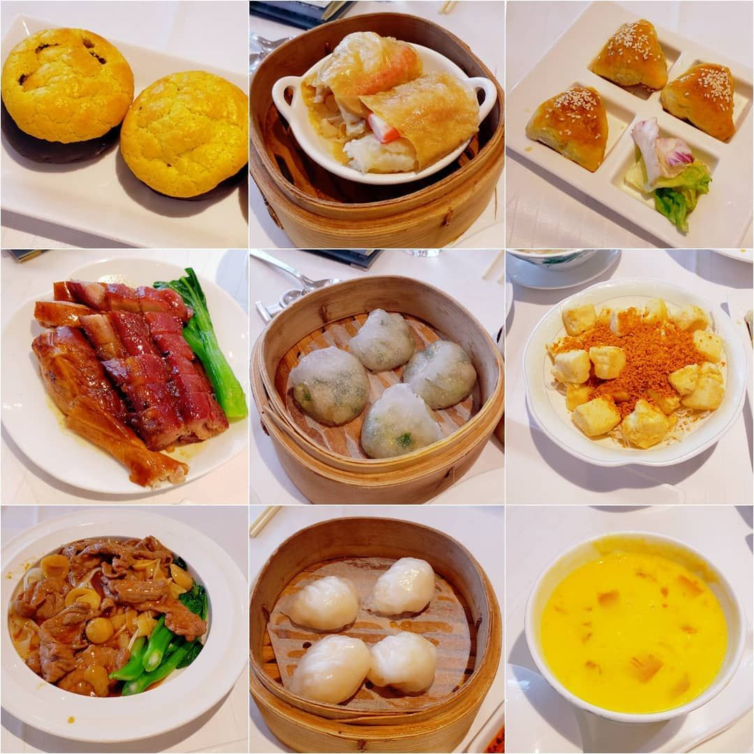Family Day Yum Cha Jade Garden Chinesefood Jadegarden 翠園 港式 飲茶 Yumcha Dimsum 太古城 香港family Day Yum Cha Jade Garden Chines Yum Yummy Family Day