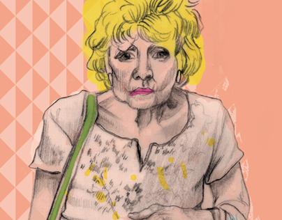 Vedi questo progetto @Behance: \u201cHumanimals Illustrations Series for SpazioZero\u201d https://www.behance.net/gallery/22460143/Humanimals-Illustrations-Series-for-SpazioZero