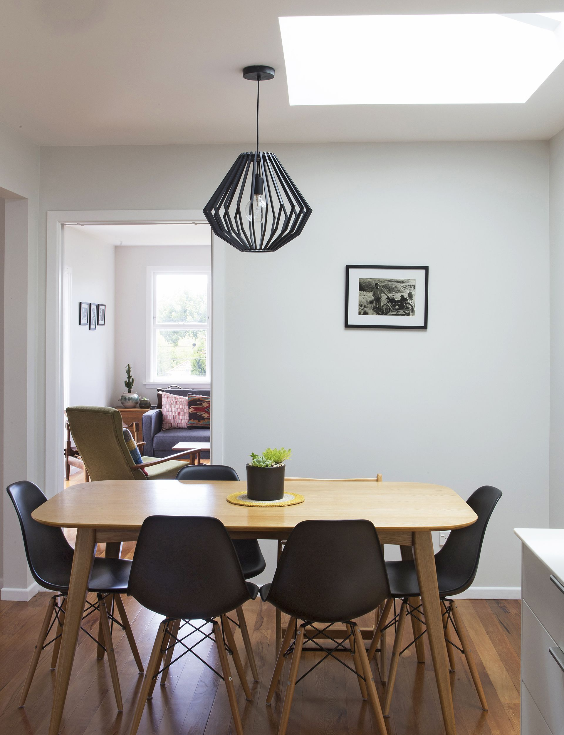 A seventies-style New Plymouth home gets a total renovation ...