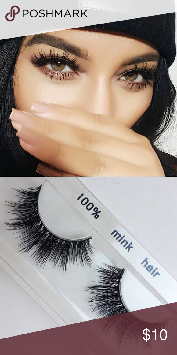 3d Mink Eyelashes Brand New Mink Lashes No Brand 100 Real Mink