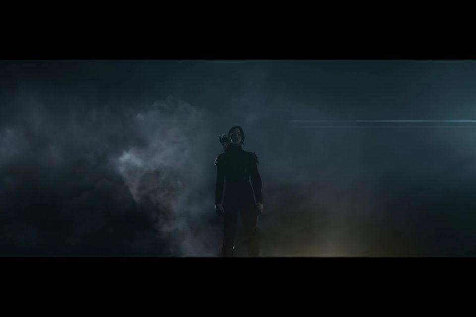 NEW Trailer to mockingjay Part 2 - #primroseeverdeen #katnisseverdeen #mockingjaypart2
