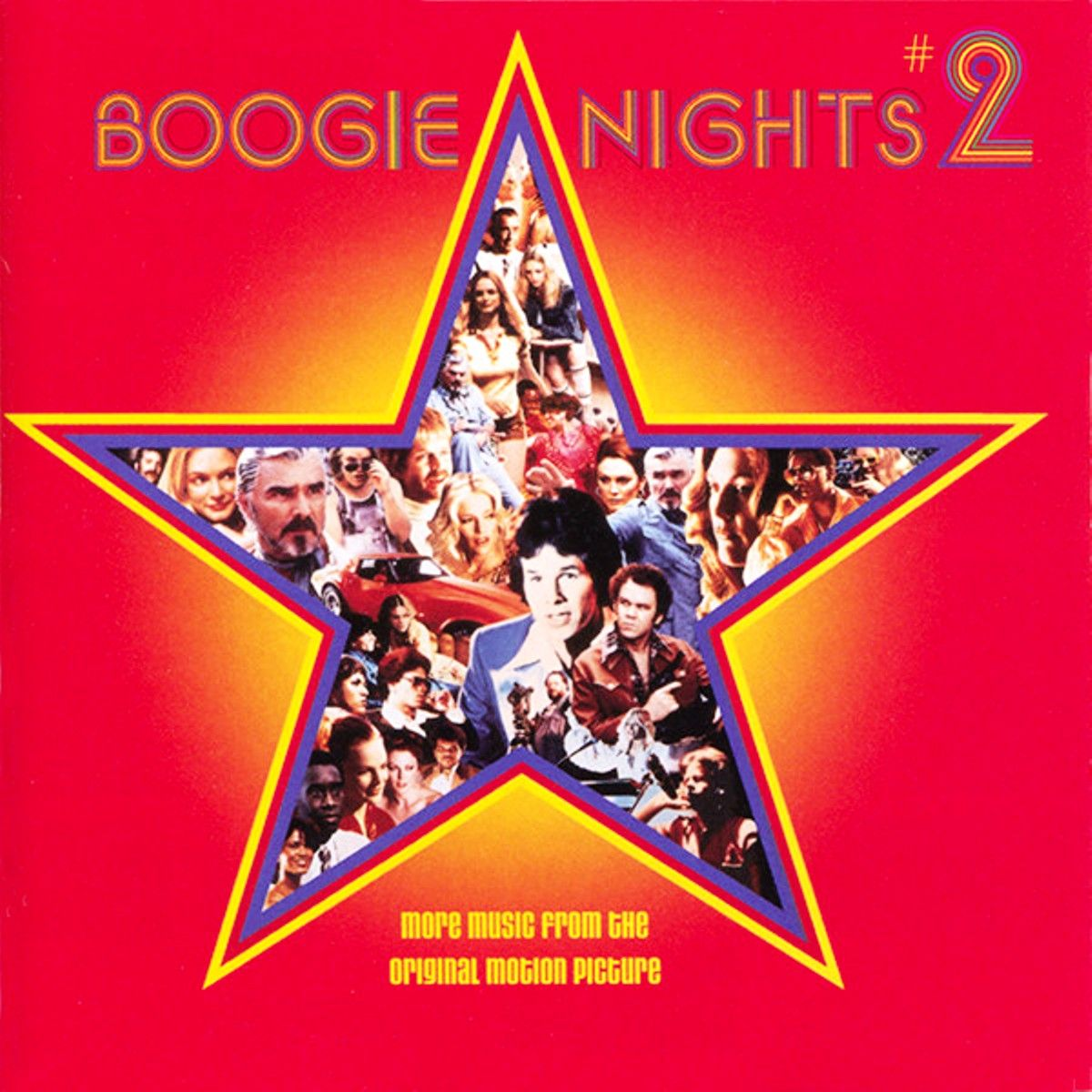 Boogie Nights 2 Movie Soundtrack 1998 Boogie Nights Saturday Night Fever Soundtrack
