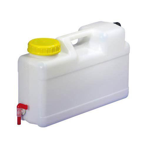 Bei 12 Liter Raumspar Kanister DIN 96