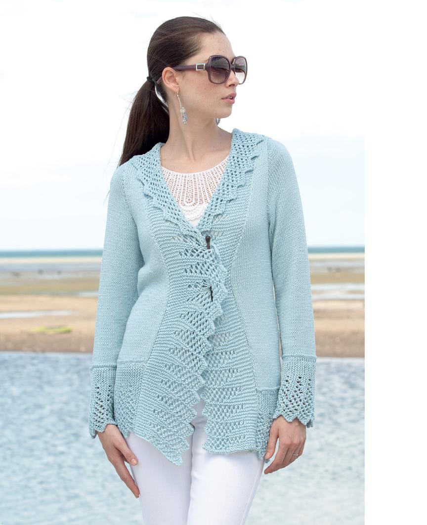 Free pattern at http://www.coatscrafts.co.uk/NR/rdonlyres/7F09C235 ...