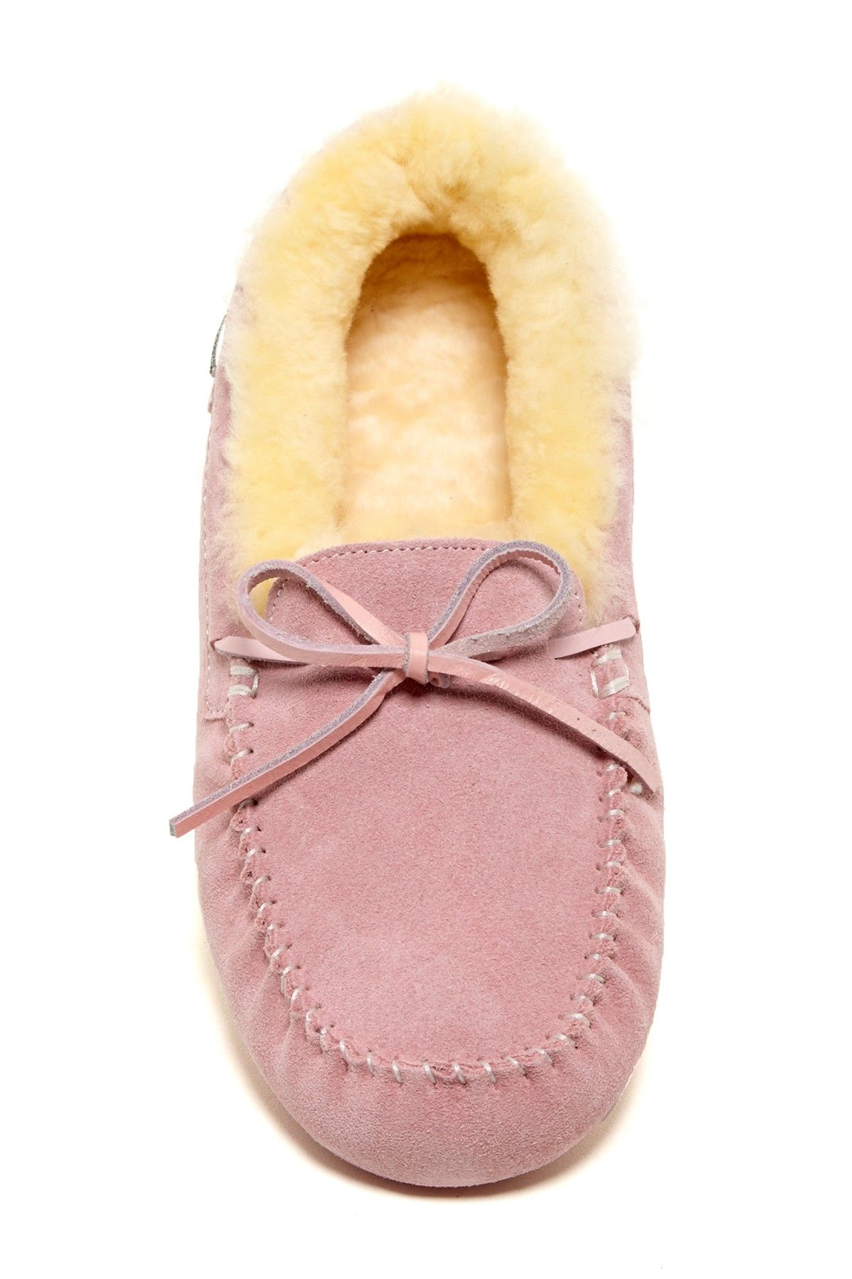 Australia Luxe Collective - Prost Genuine Sheepskin Lined Moccasin  at Nordstrom Rack. Free Shipping on orders over $100.
