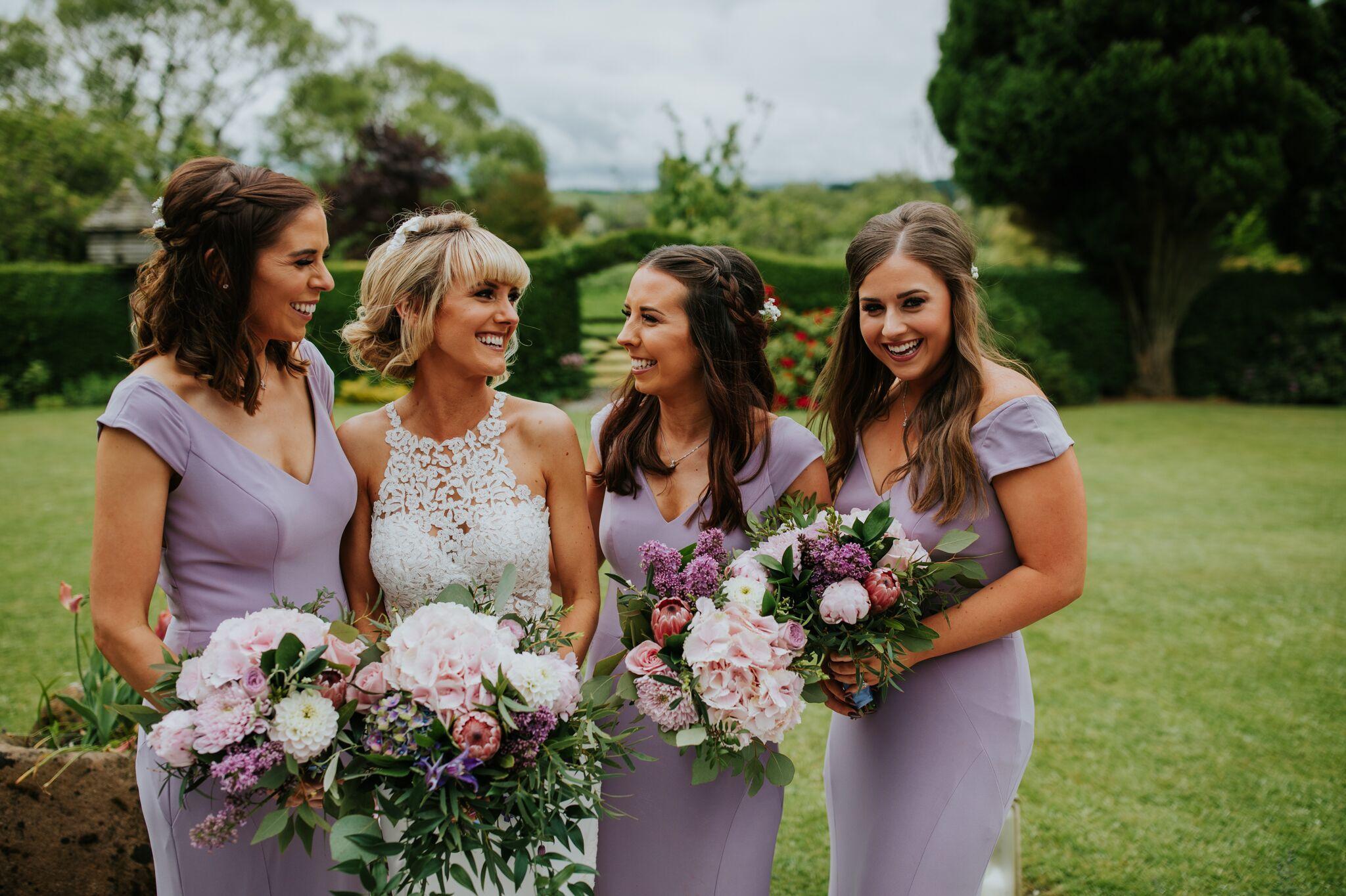 Eleganza real bride claire in essense of australia gown