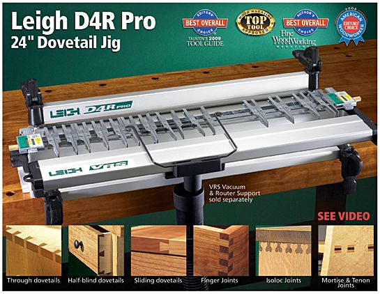 Leigh Dovetail Jigs And Mortise And Tenon Jigs Dovetail Jig Leigh Dovetail Jig Mortise And Tenon