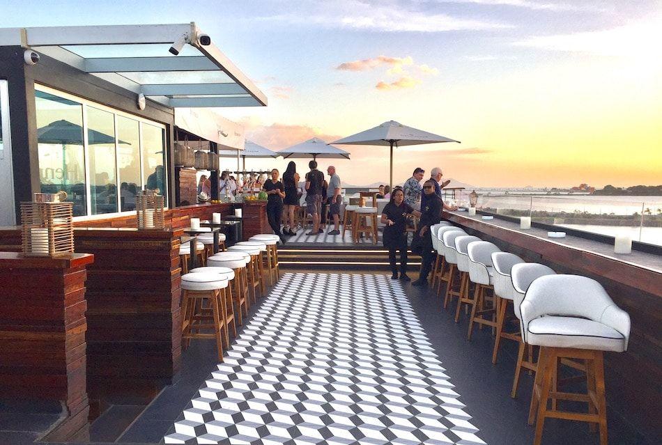 beste Bars in Panama Stadt Panama