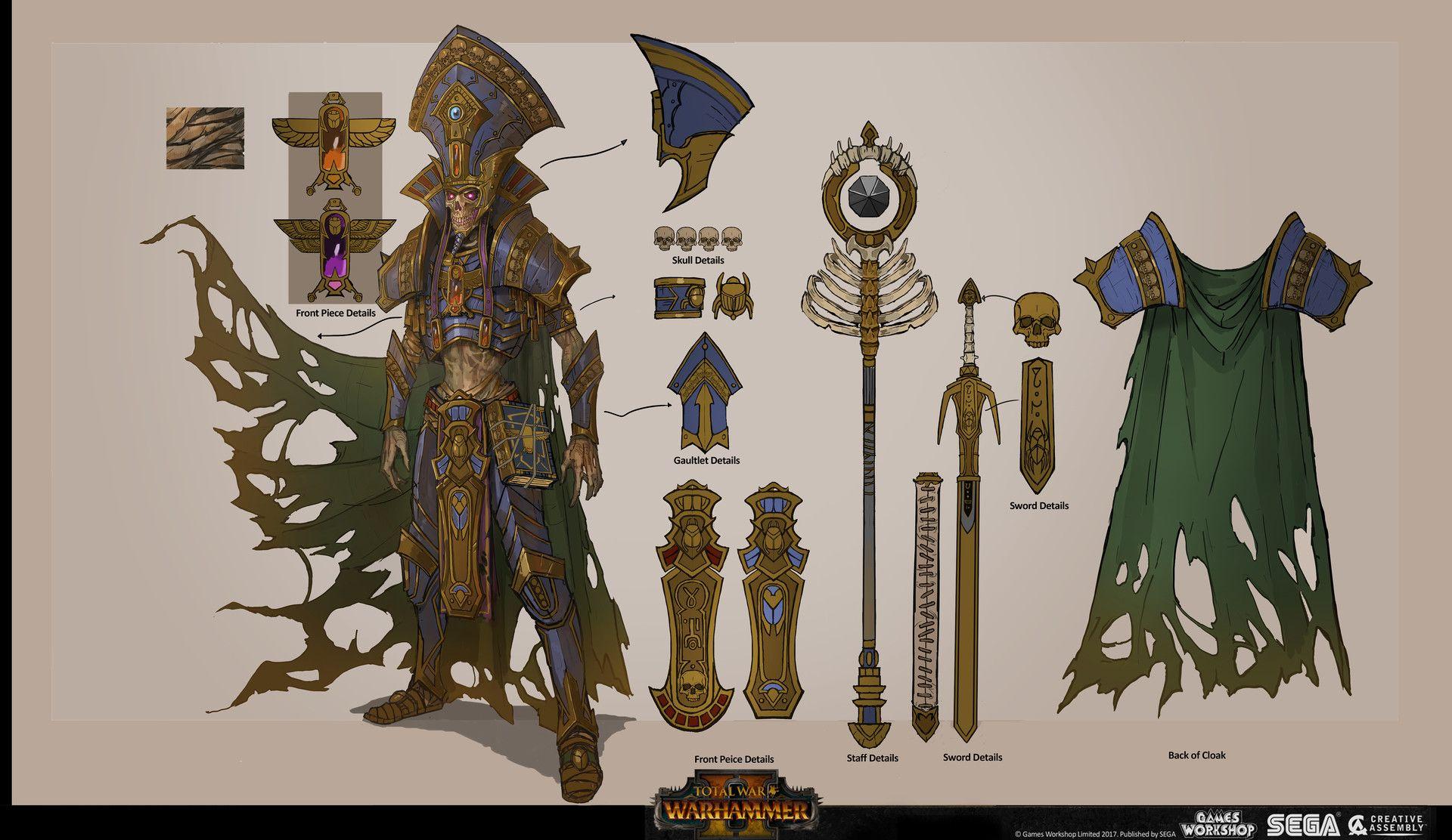 Kết quả hình ảnh cho Tomb king