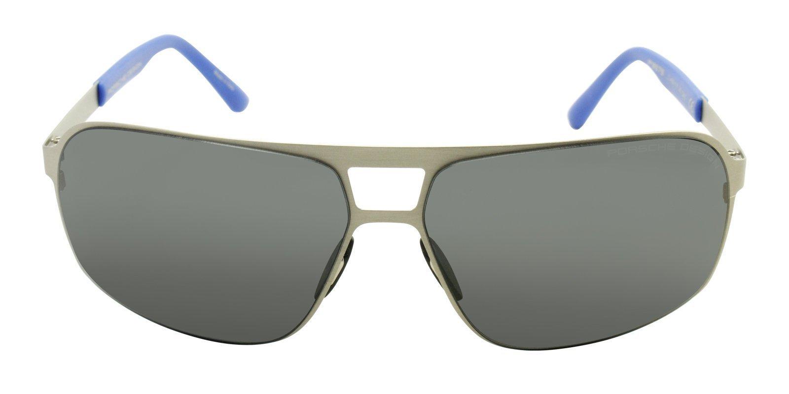 adfb8ab252d Porsche Design - P8579 Gray - Gray. Porsche Design - P8579 Gray - Gray  sunglasses