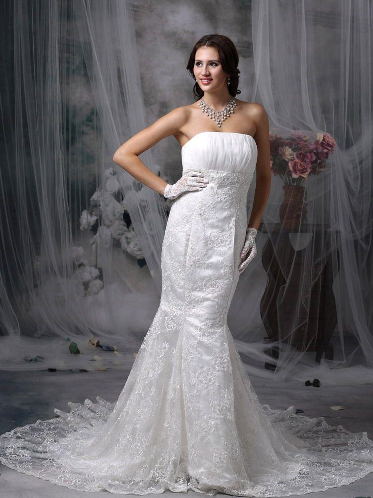 lovely wedding dress in New Jersey Cheap wedding dress,discount ...