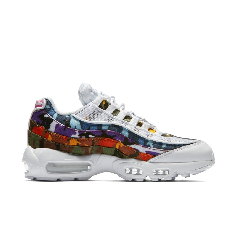 Air Max 95 OG MC SP Men's Shoe in 2019 | Products | Air max