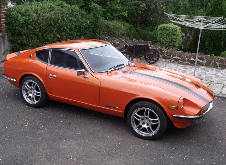 Datsun 260Z. 1974. Yep, that's a Datsun. | Cars, boats and ...