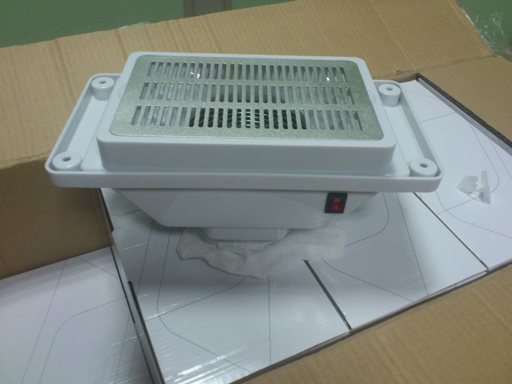 Source Europe nail table dust Collector NTDF-04 on m.alibaba.com ...