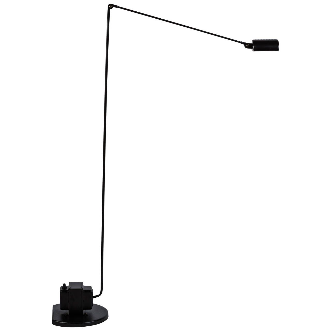 Pair of floor lamps produced by falkenbergs belysning ab in sweden at - Daphine Terra Classic Floor Lamp